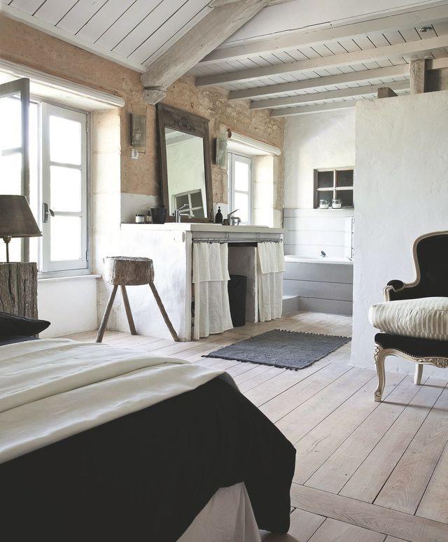d co maison par effet blanchi quelques id es simples eephost. Black Bedroom Furniture Sets. Home Design Ideas