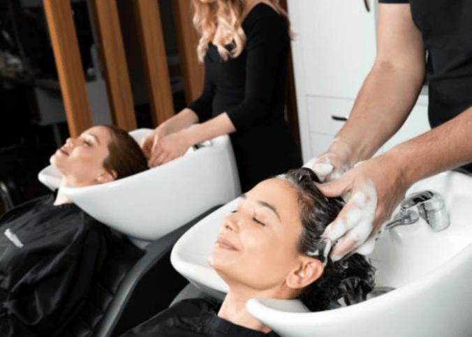 choisir bac à shampoing