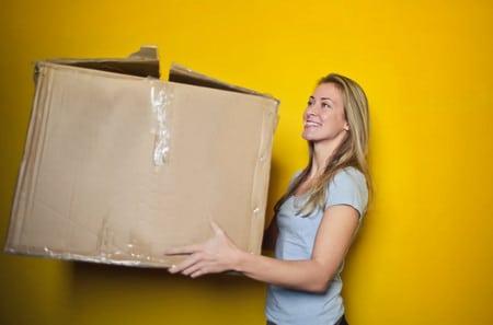 Organiser déménagement pas cher