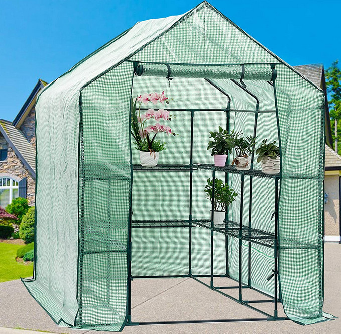 Conseils d'achat serre de jardin